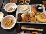 光雲荘子供朝食